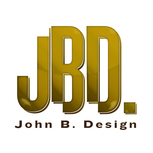 John B. Design. Using Creativity to Communicate.